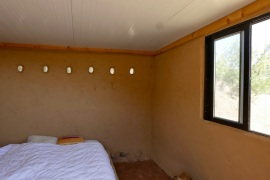 Clayhouse -double room