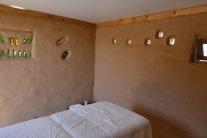 Clayhouse- double room