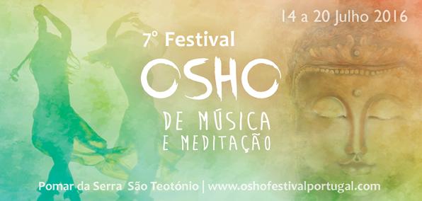 Osho festival 2016