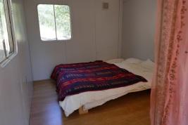 Trailer - double room