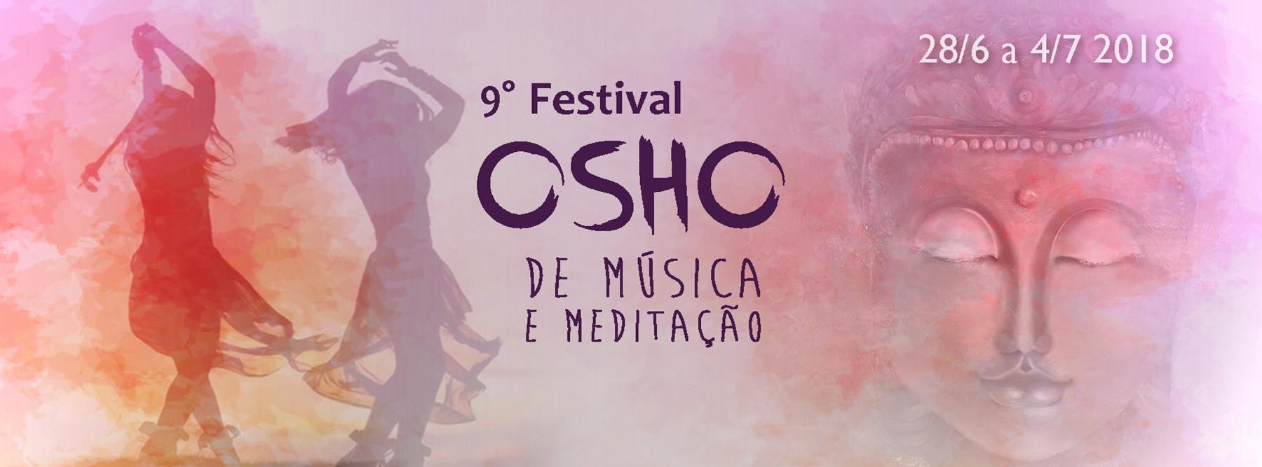 Osho Festival Portugal
